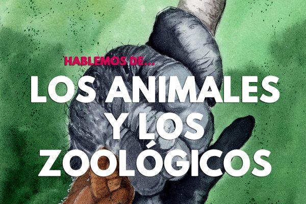 Los animales y los zoológicos
